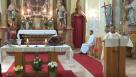 Kanizsa TV – Szentmise a Alsóvárosi templomban 2020.05.03.