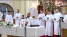 Kanizsa TV – Szentmise a Alsóvárosi templomban 2019.05.26.